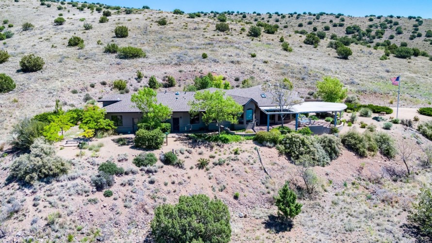 8500 E Perkinsville Road, Chino Valley, AZ 86323