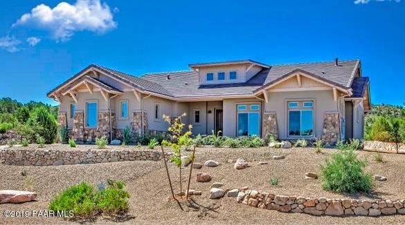 5530 W Corliss Circle, Prescott, AZ 86305