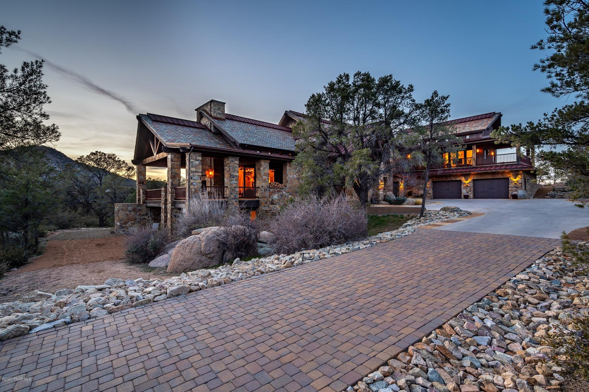 4600 W Distant View Trail, Prescott, AZ 86305
