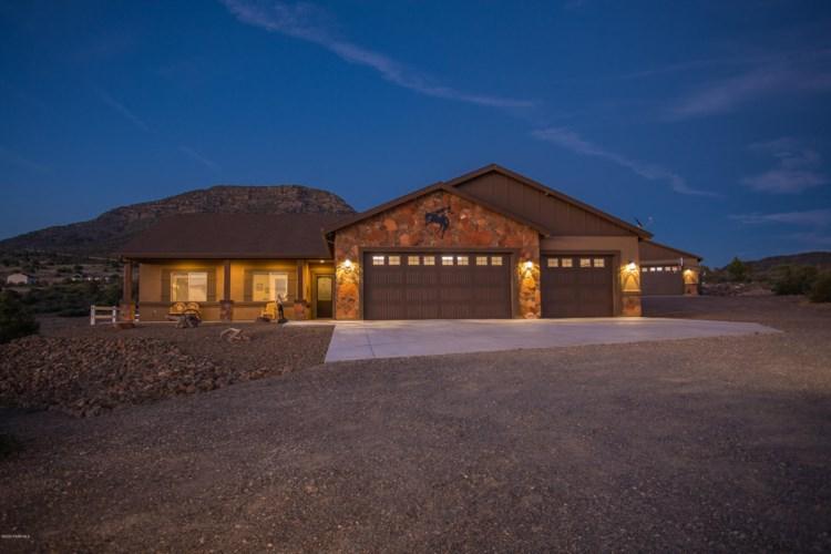 9757 N Heartland Drive, Prescott Valley, AZ 86315