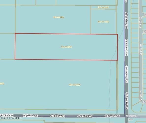 10800 N El Mirage Rd, El Mirage, AZ 85335
