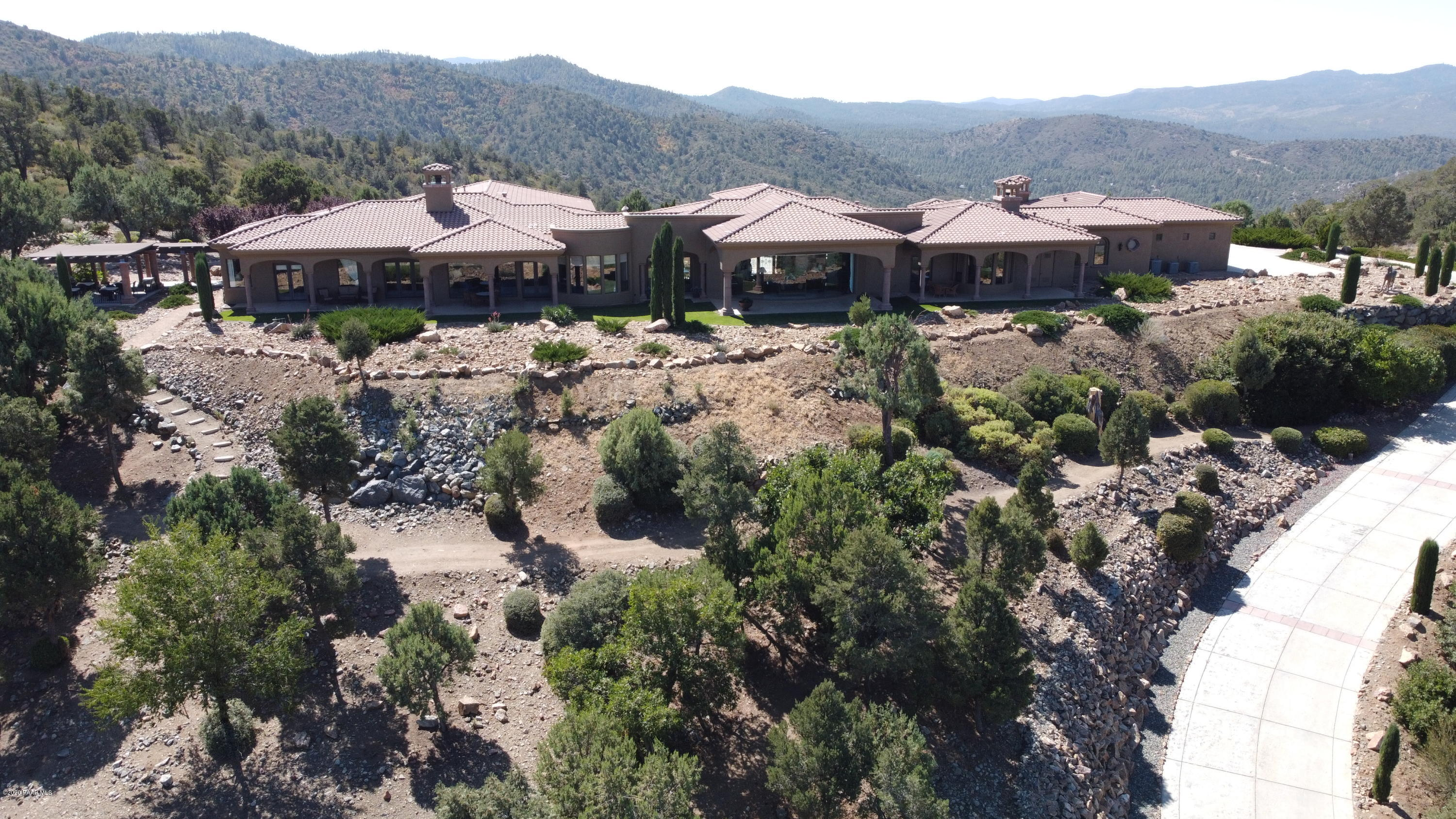 700 Cloud Crossing Circle, Prescott, AZ 86303
