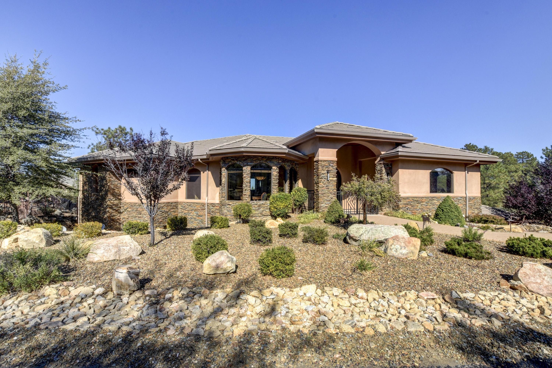 1630 Conifer Ridge Lane, Prescott, AZ 86303