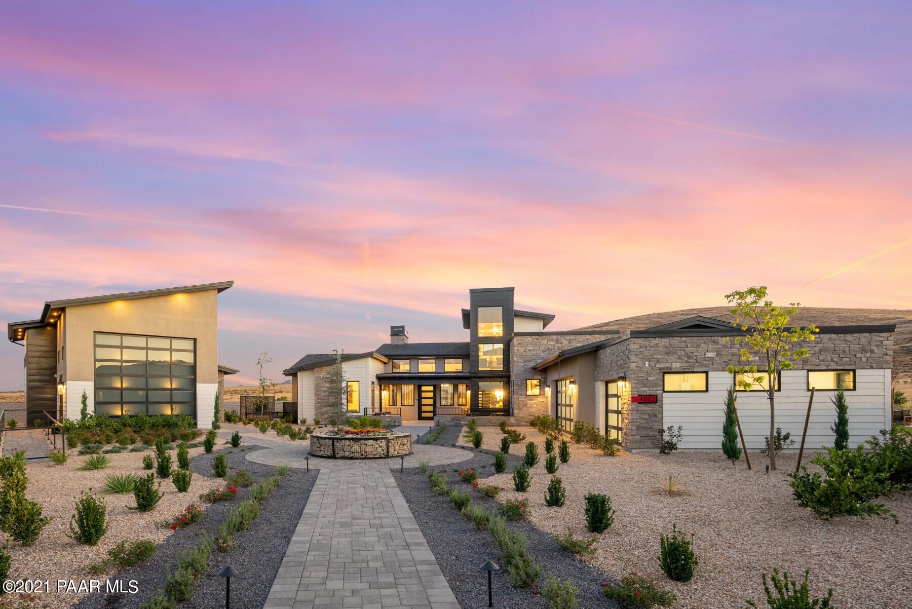 4613 E Alma Lane, Prescott Valley, AZ 86314