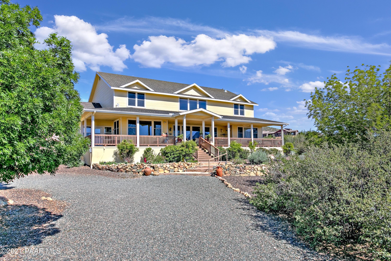 8760 N Prescott Ridge Road, Prescott Valley, AZ 86315