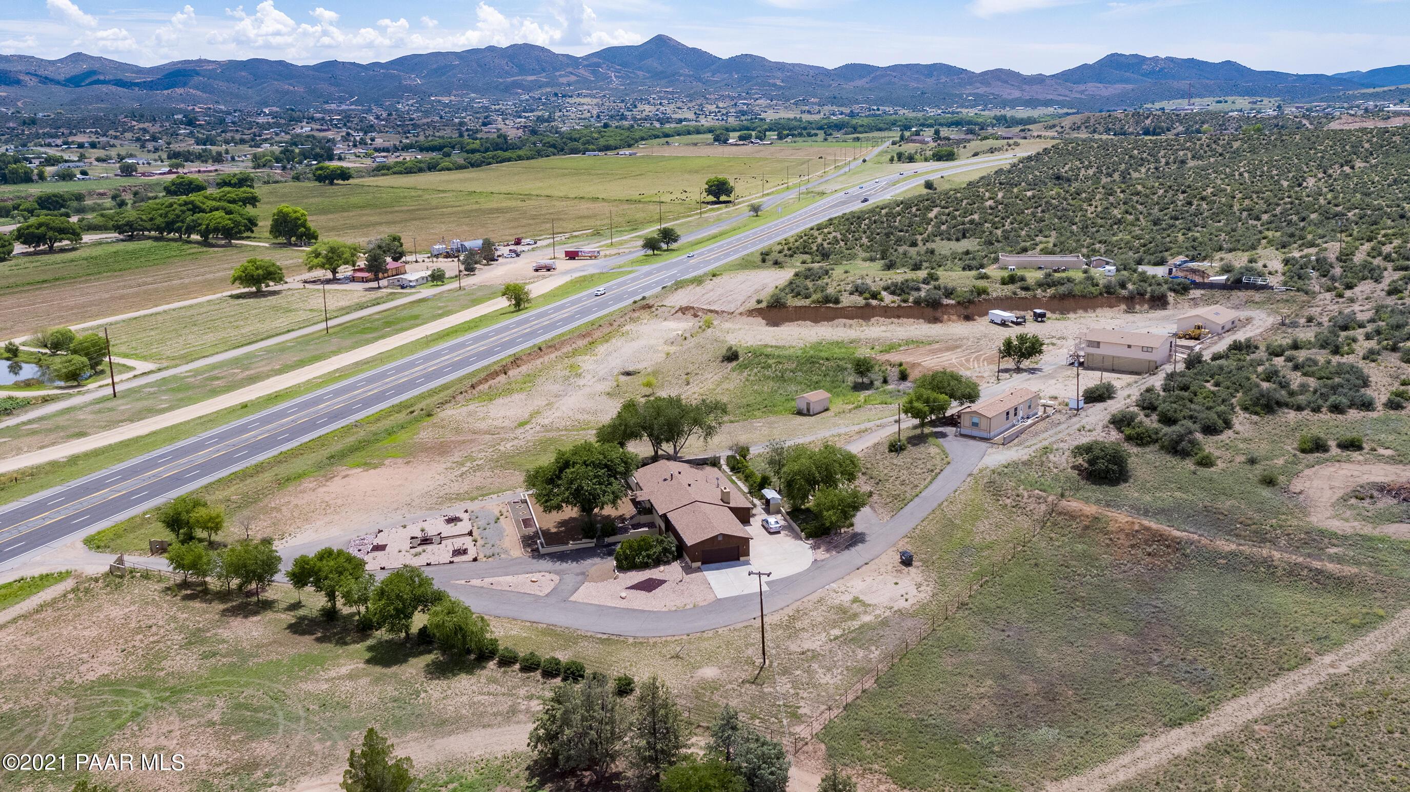 1084 S State Route 69, Dewey-Humboldt, AZ 86327