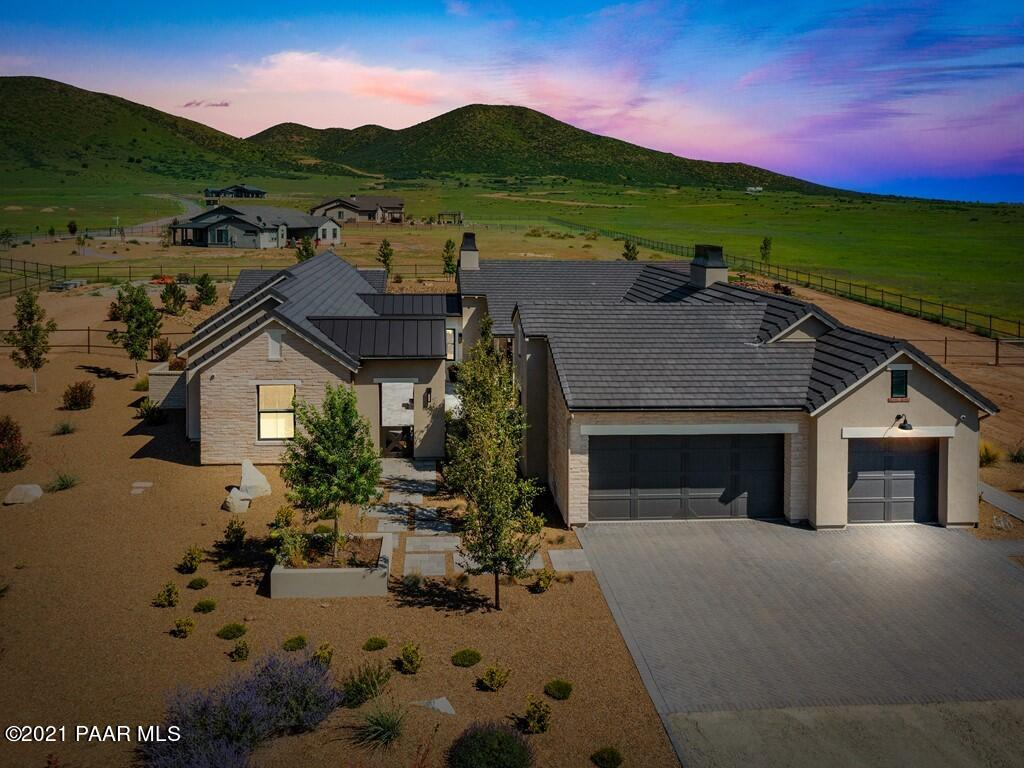 11600 E Ventura Way, Prescott Valley, AZ 86315