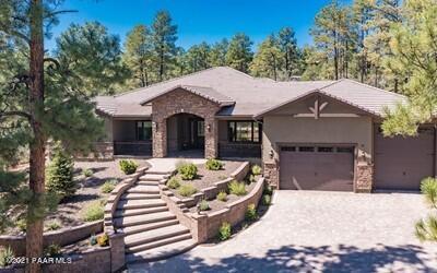 1345 W Copper Canyon Drive, Prescott, AZ 86303