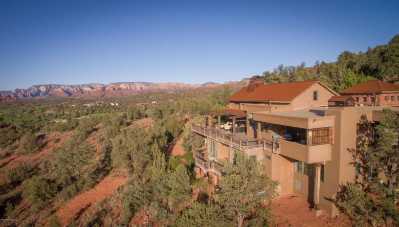 700 Eagle Mountain Ranch Rd, Sedona, AZ 86336