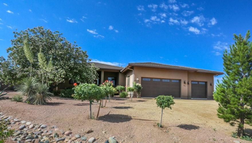 10655 Hidden View Drive, Cornville, AZ 86325