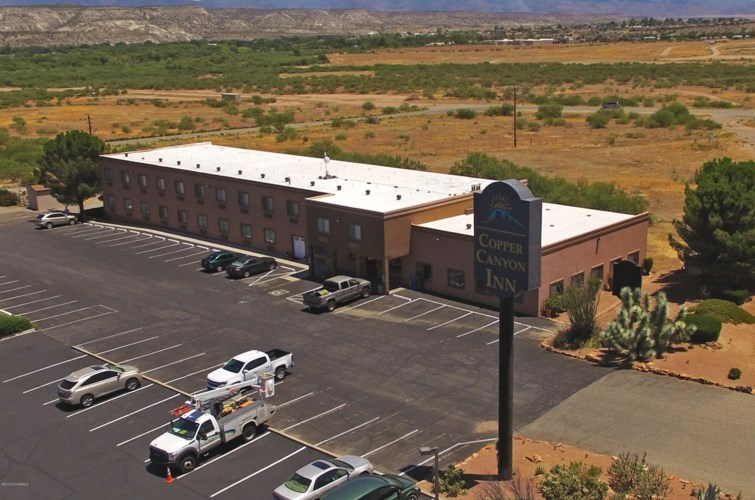 1550 State Route 260, Camp Verde, AZ 86322