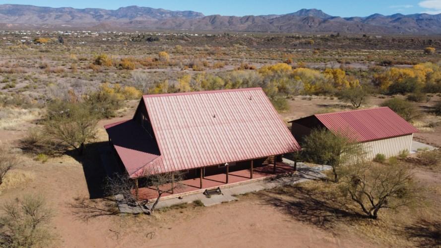 46101 Hwy 188 - Parcel 5, Tonto Basin, AZ 85553
