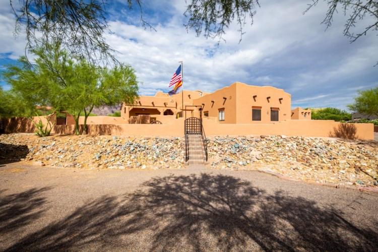 123 Roadrunner Road, Apache Junction, AZ 85119