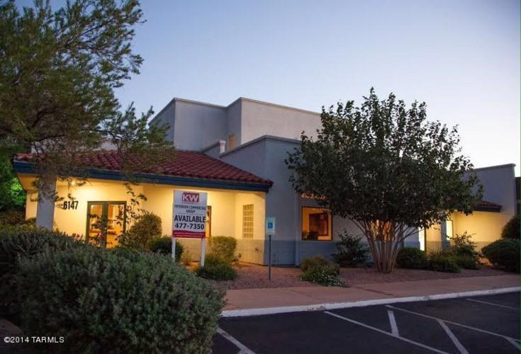 6147 E Grant Road, Tucson, AZ 85712