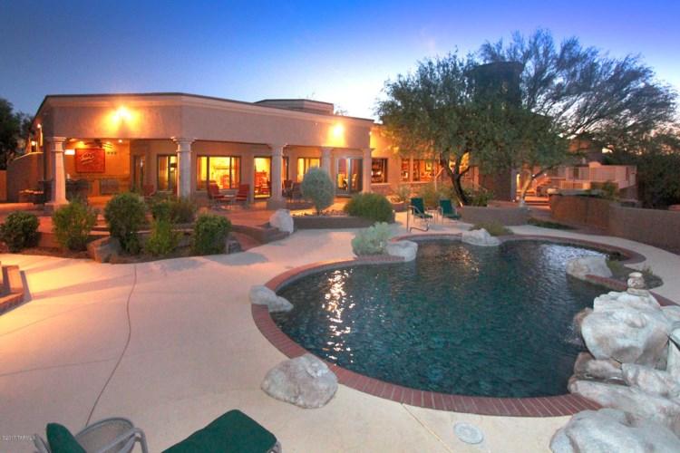 11750 E Broadway Boulevard, Tucson, AZ 85748