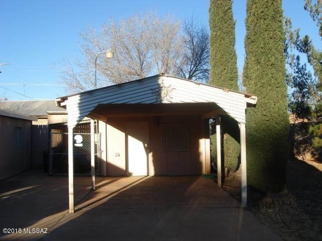 3818 S 3824 Towner Avenue, Naco, AZ 85620