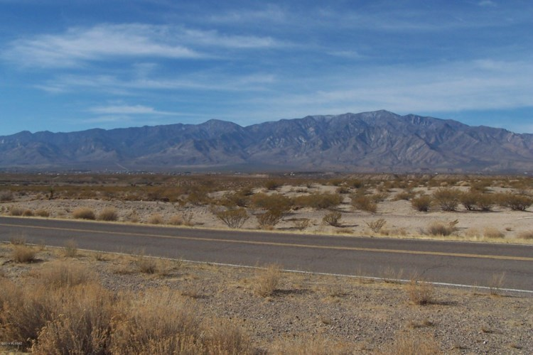 10806 N Cotton Wood Wash Road, Pima, AZ 85543