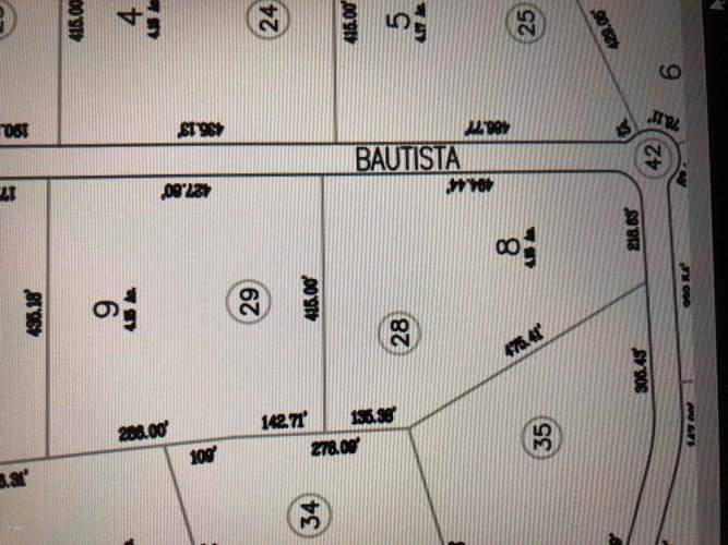 61 Circulo Bautista #., Tubac, AZ 85640