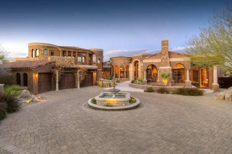 812 W Granite Gorge Drive, Oro Valley, AZ 85755