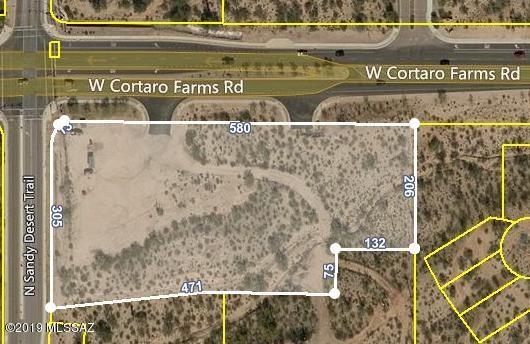 4957 W Cortaro Farms Road #0, Tucson, AZ 85742