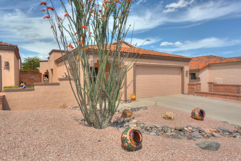654 W Union Bell Drive, Green Valley, AZ 85614