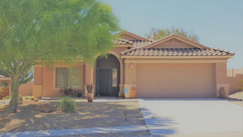931 W Via Alamos Drive, Green Valley, AZ 85614