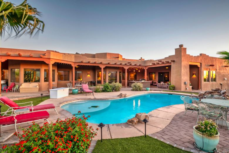 8346 E Tumbling R Ranch Place, Vail, AZ 85641