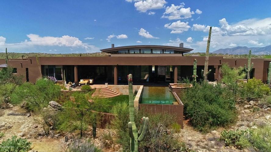 259 E Dusty View Drive, Oro Valley, AZ 85755