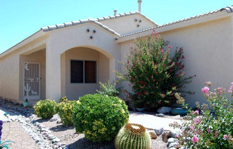 2269 S Via Anzavita, Green Valley, AZ 85614