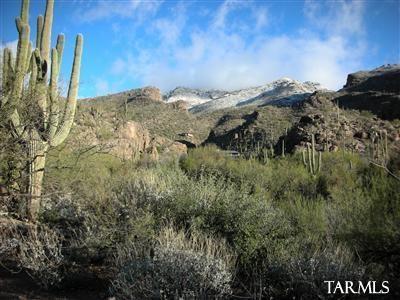 6615 N Eagle Ridge Drive #3, Tucson, AZ 85750