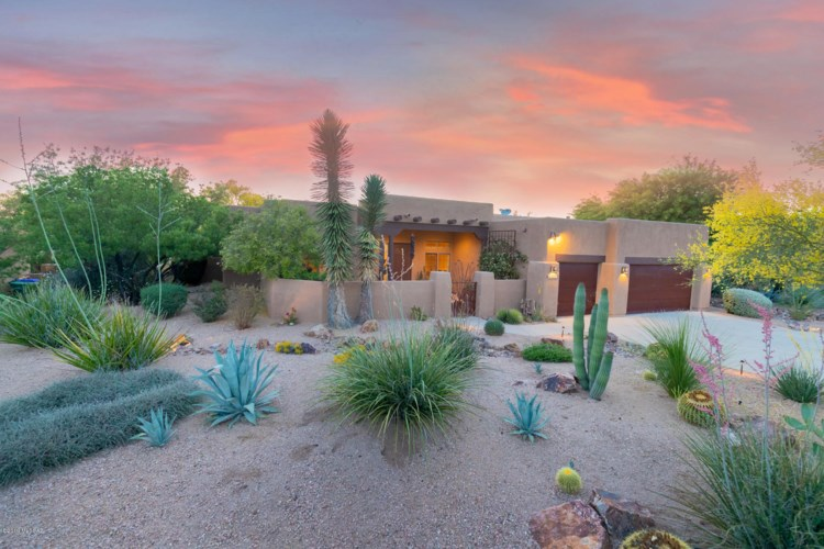 12201 N Tall Grass Drive, Oro Valley, AZ 85755