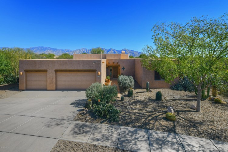 11522 N Kelly Rae Place, Oro Valley, AZ 85737