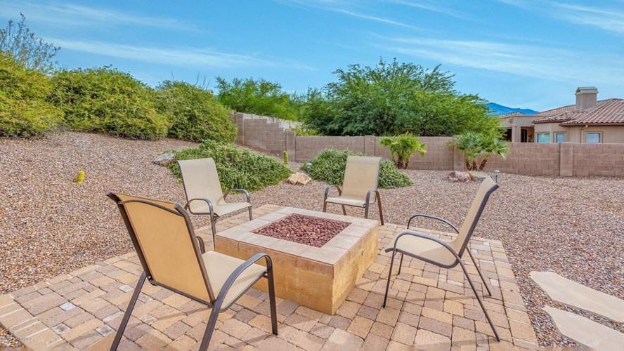 35787 S Ocotillo Canyon Drive, Tucson, AZ 85739