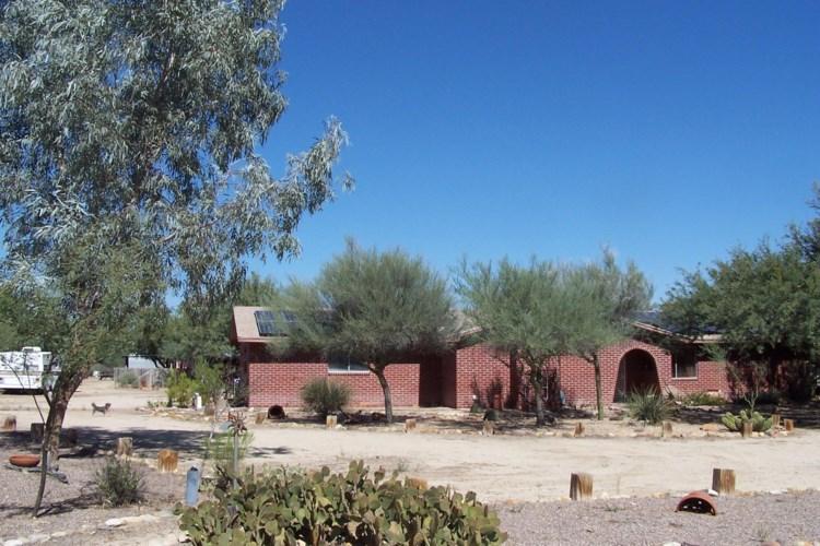 6186 S Elmer Lane, Safford, AZ 85546