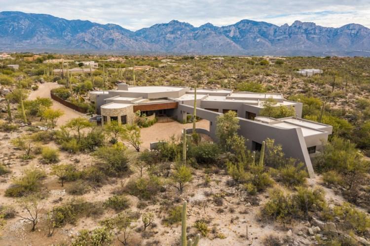480 E Thunderstorm Place, Oro Valley, AZ 85755
