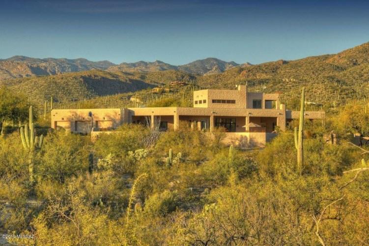 2540 N Avenida Sorgo, Tucson, AZ 85749