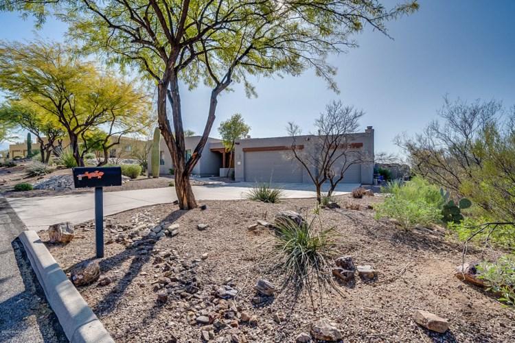 913 W Placita Luna Bella, Oro Valley, AZ 85755