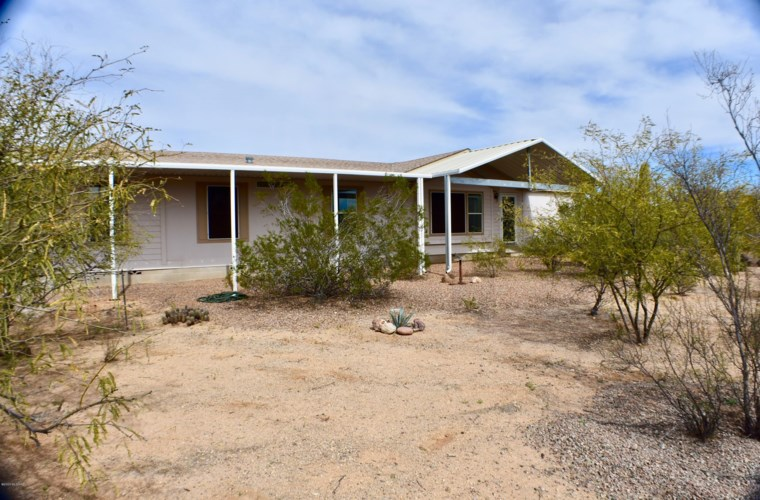 7294 W Agave Ranch Place, Tucson, AZ 85735