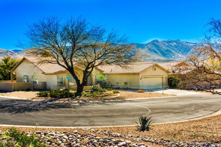 36935 S Foxglen Lane, Tucson, AZ 85739