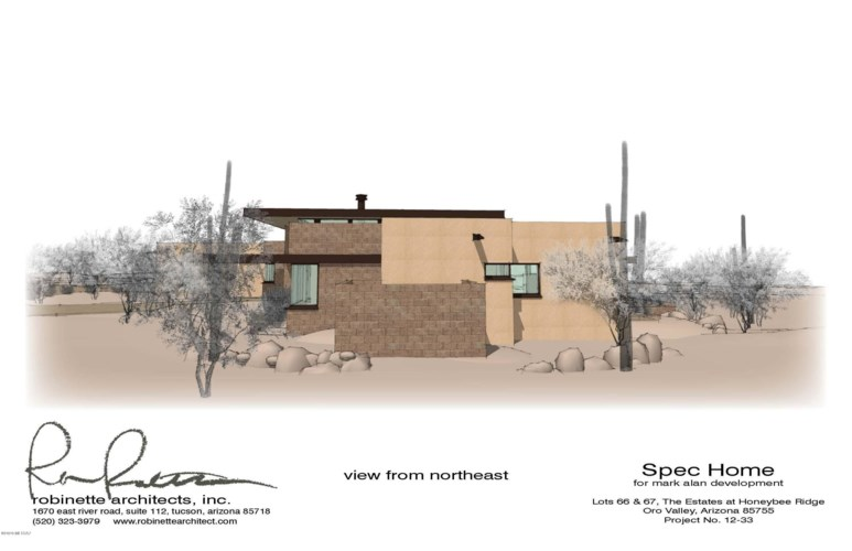 490 E Crescent Moon Drive, Oro Valley, AZ 85755
