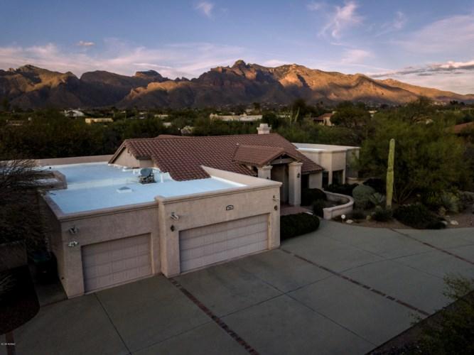 771 E Rudasill Road, Tucson, AZ 85718
