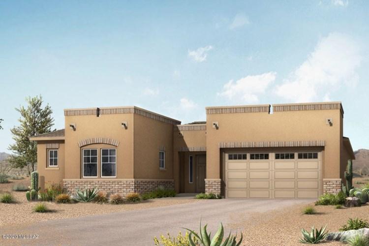 13355 N Cape Marigold Drive, Oro Valley, AZ 85755
