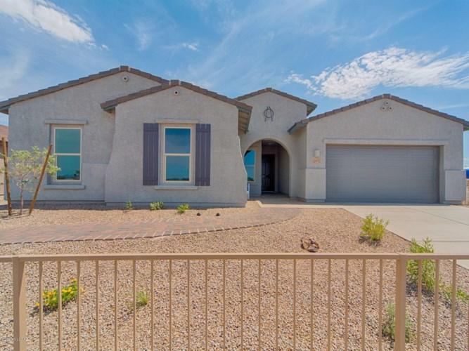 12472 N Blondin Drive, Marana, AZ 85653