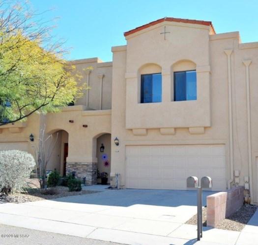 668 E Weckl Place, Tucson, AZ 85704