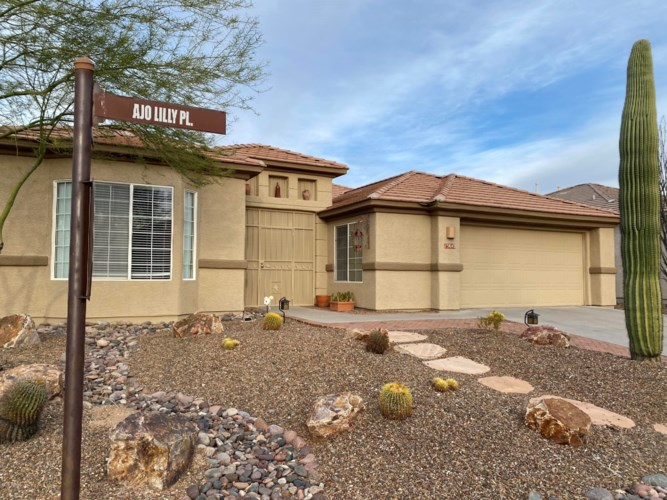 13042 N Ajo Lilly Place, Marana, AZ 85658