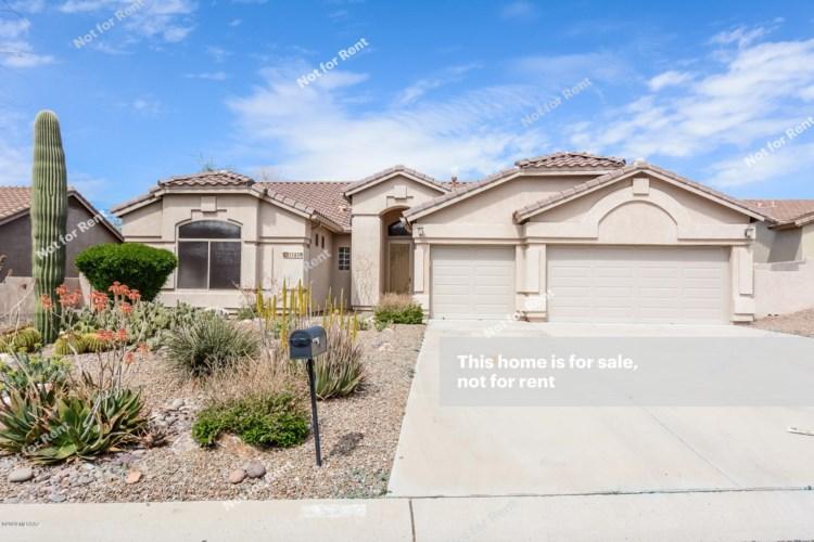 11439 Mountain Breeze Drive, Oro Valley, AZ 85737