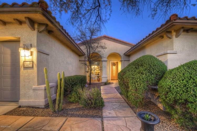 12740 N Morgan Ranch Road, Oro Valley, AZ 85755