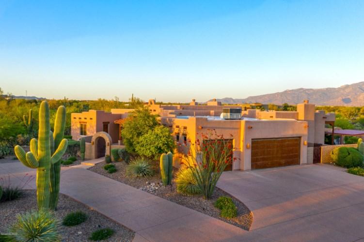 2718 W Desert Splendor Court, Oro Valley, AZ 85742