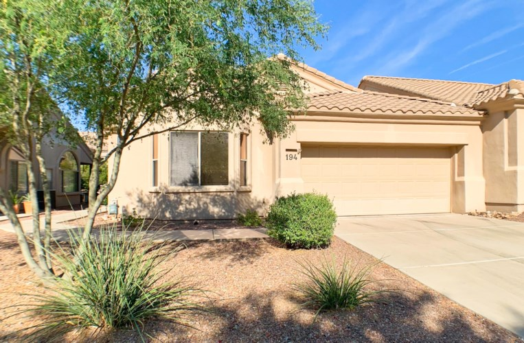 13401 N Rancho Vistoso Boulevard #194, Oro Valley, AZ 85755