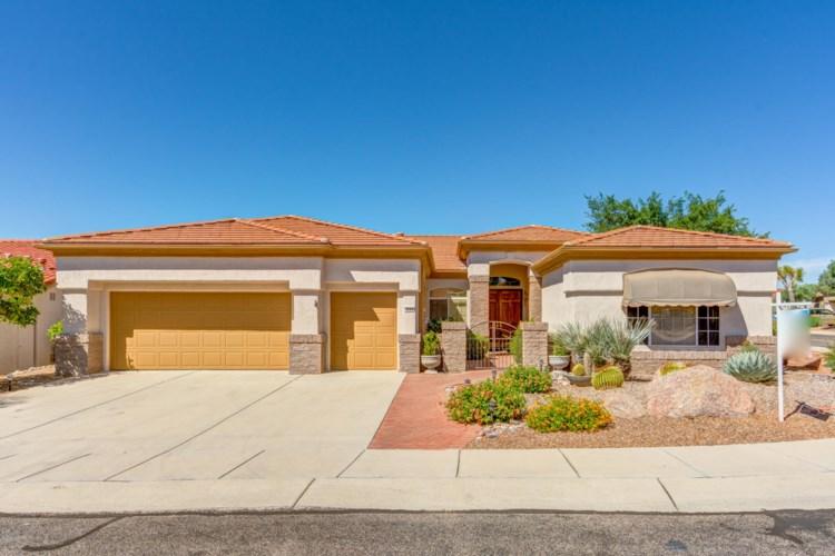 2160 E Romero Canyon Drive, Oro Valley, AZ 85755